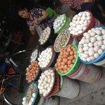Market tour part