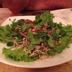 khmer Beef Salad perfect!