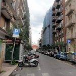 Via Nicolo Putignani
