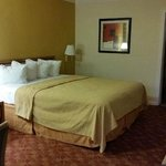 Quality Inn, Ukiah, CA - Room 125