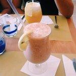 Crazy summer smoothie ����