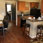 Eagle's Den Suites at Three Rivers