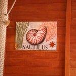 Φωτογραφία: Nautilus Restaurant