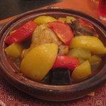 Photo de La Villa Marocaine