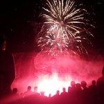 Lasershow Fireworks