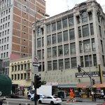 Downtown Historic District Лос-Анджелес