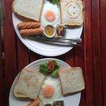 Colazione! Breakfast!
