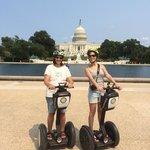 DC Segway Tour