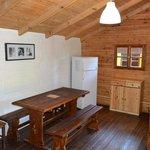 Le bungalow bois