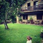 Photo of Hotel Rural El Mirador de los Pirineos By Brasi