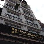 Foto de Hanoi Legacy Hotel - Bat Su