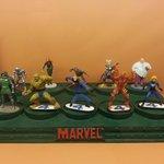 Parte della collezione Marvel