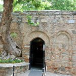 The House of the Virgin Mary at Ephesus