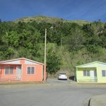 Casitas, great for families with small children