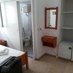 Hotel Vakhos Foto