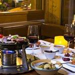Restaurant - Hauser Spezialität