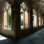 claustro inferior