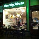 Sara's pancake house