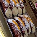 Cannoli siciliani original 100%