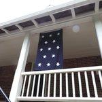 George Washington's flag