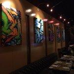Eighty3 artwork
