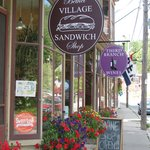 Bethel Village Sandwich Shop