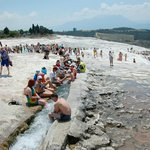 Pamukkale Hot Sptings