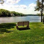 Lake Harmony Inn Foto