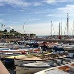 Hafen Bardolino