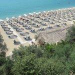 Oceanview Beach Hotel Foto