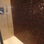 bañera habitación standar