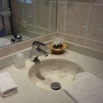 Produits salle de bains