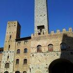 Sempre Piazza Duomo