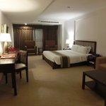 Impressive room