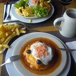 Foto de Forever Restaurante