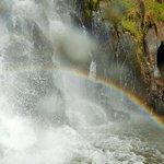 Cachoeira Quatis