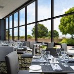 Windows on the Bay restaurant offers the perfect spot for a casual breakfast, lunch or dinner.