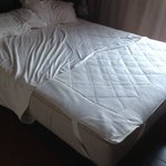 nice bedding!