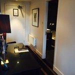 Wiltshire suite