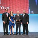 Hotel of the Year - 2013