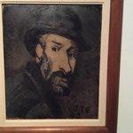 Obra da Exposição Homens e Monstros- Lautrec