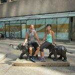 Toronto Bike Tour
