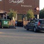 Foto de Brasserie Fratelli