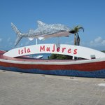 Isla Mujeres Day Out