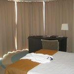 Baltiya Hotel Foto