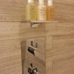 Shower Toiletries