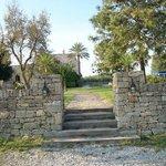 Masseria Bosco Foto