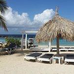 Mambo Beach / Cabana