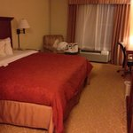 Foto de Country Inn & Suites By Carlson, Baltimore North