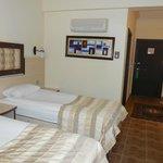 Dinler hotels